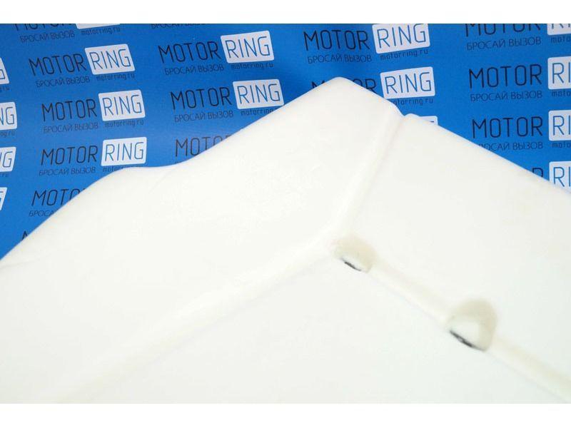 Жесткое пенолитье плотность 300% на нижнюю часть переднего сиденья ВАЗ 2110-2112_3