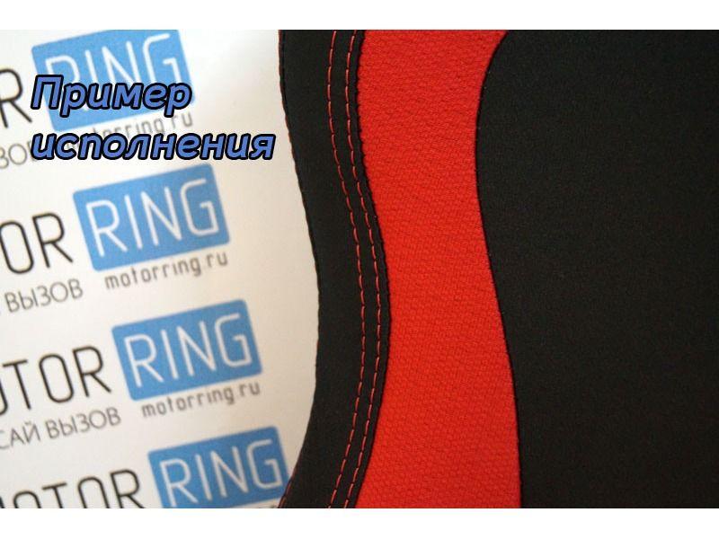 Комплект анатомических сидений VS Омега Классика на ВАЗ 2101-2107_12