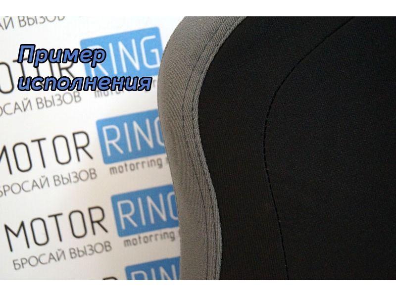 Комплект анатомических сидений VS Омега Классика на ВАЗ 2101-2107_17