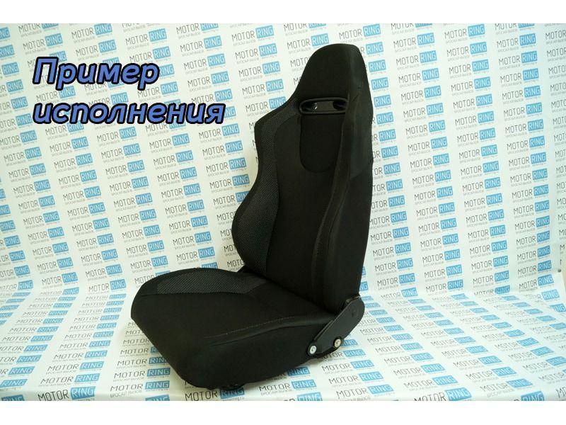 Комплект анатомических сидений VS Омега Классика на ВАЗ 2101-2107_18