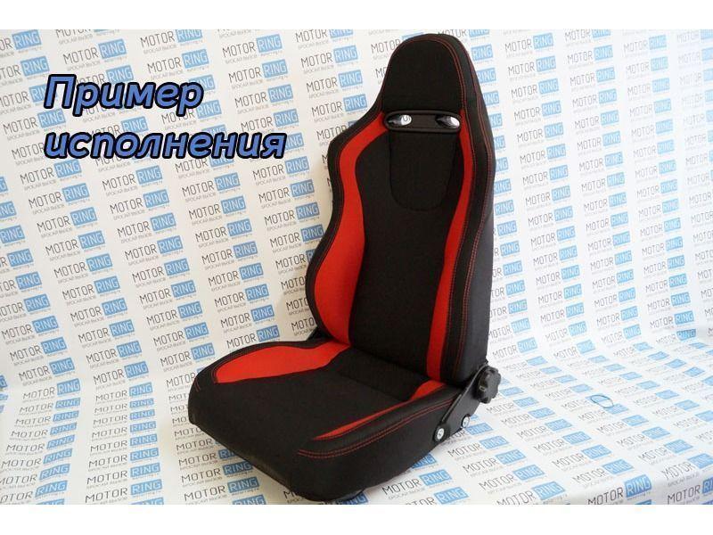Комплект анатомических сидений VS Омега Классика на ВАЗ 2101-2107_10