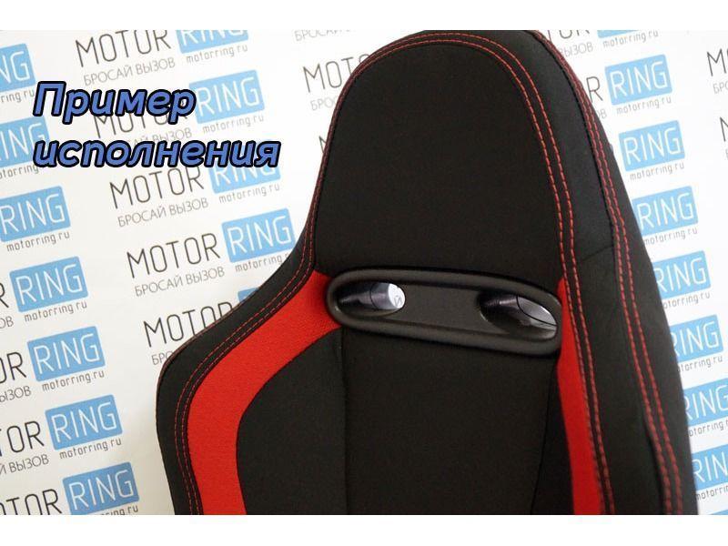 Комплект анатомических сидений VS Омега Классика на ВАЗ 2101-2107_11