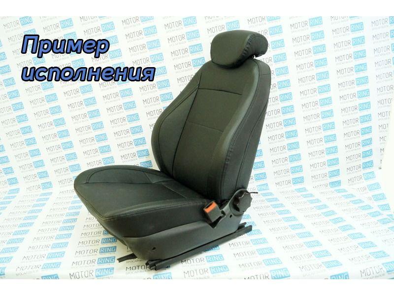 Комплект анатомических сидений VS Вайпер Классика на ВАЗ 2101-2107_5