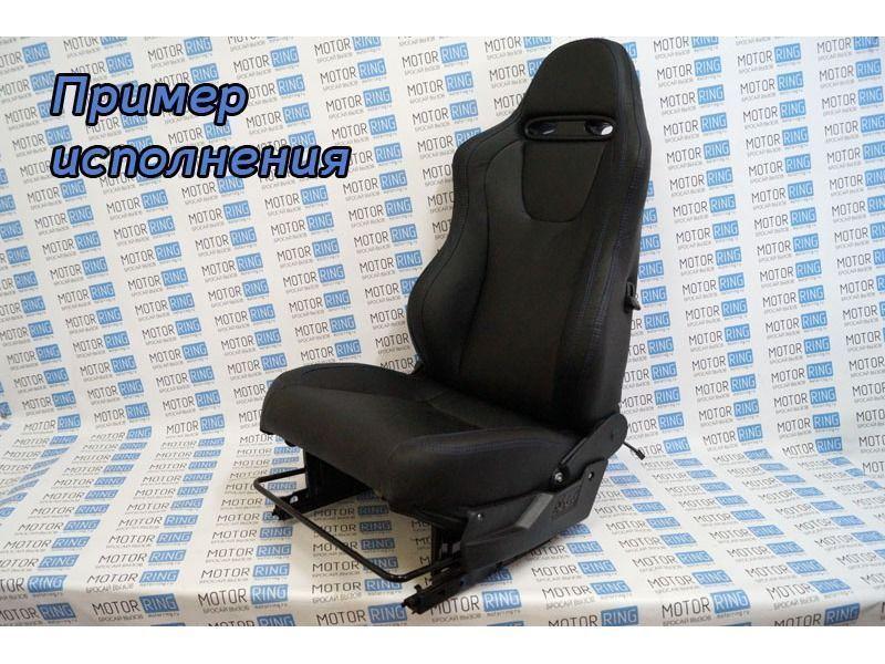 Комплект анатомических сидений VS Омега на Лада Гранта, Калина 2_3