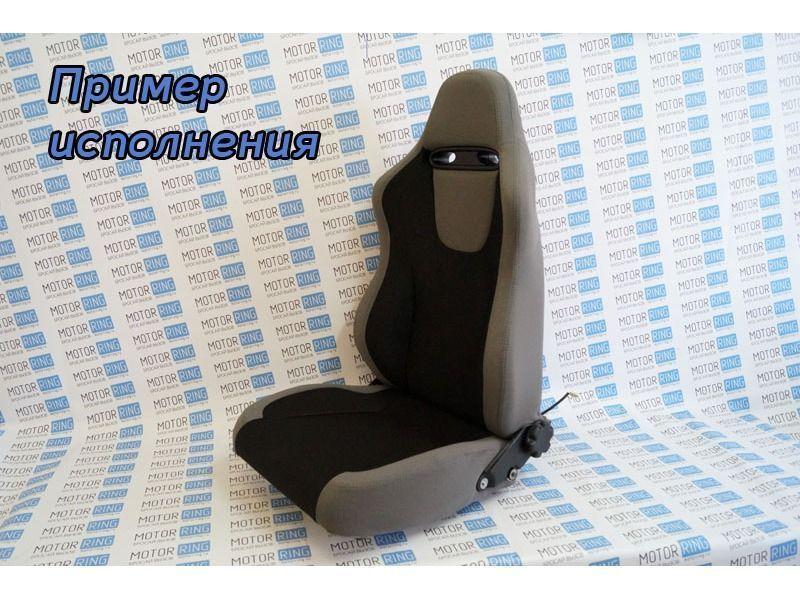 Комплект анатомических сидений VS Омега на Лада Гранта, Калина 2_14