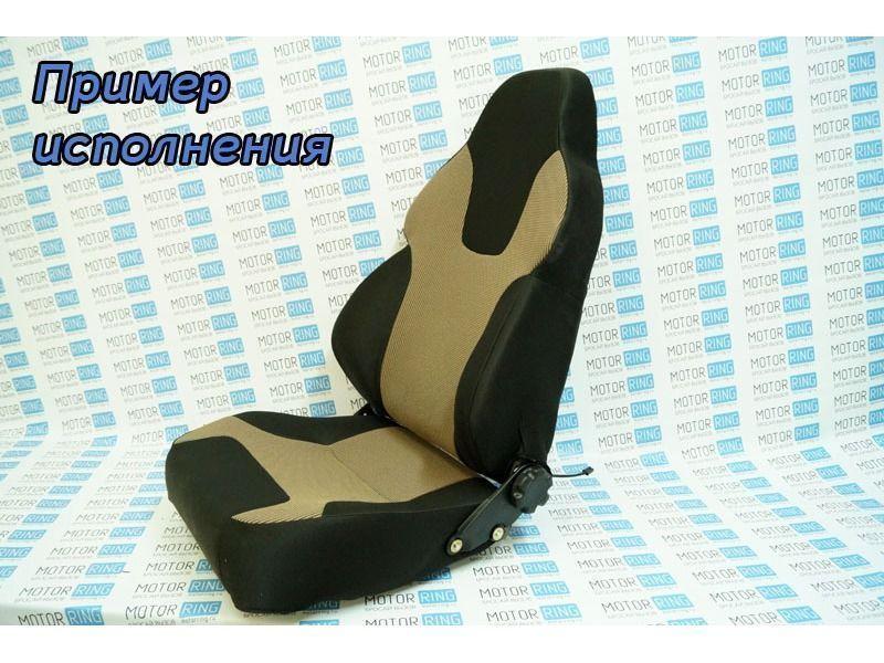Комплект анатомических сидений VS Фобос на Лада Приора_3