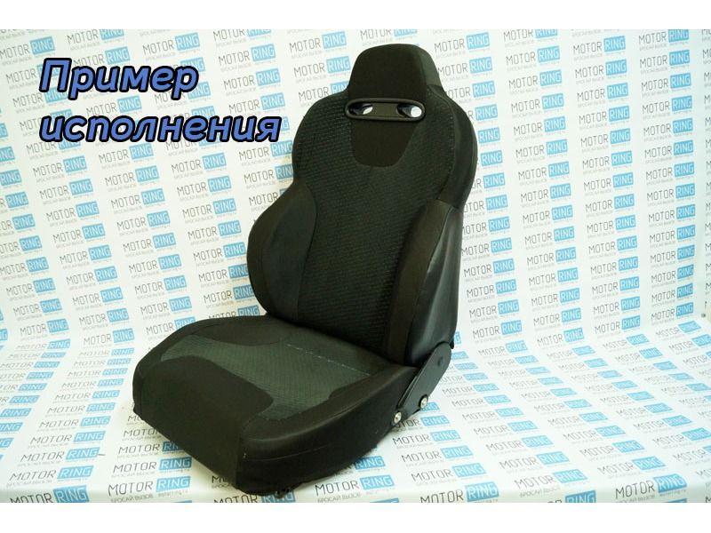 Комплект анатомических сидений VS Кобра на Лада Приора_6