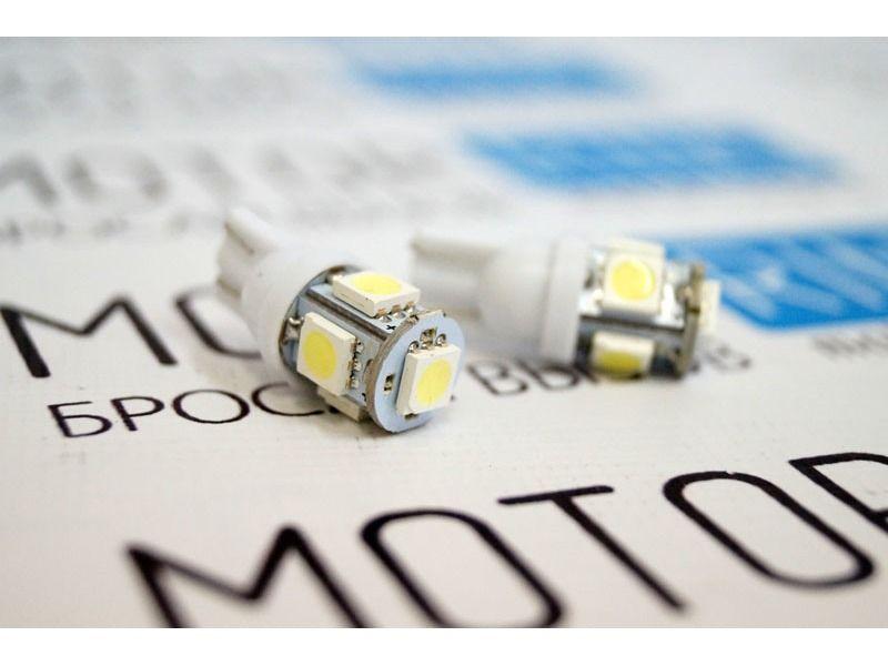 Светодиодные лампы RS 510 белые 1031_2