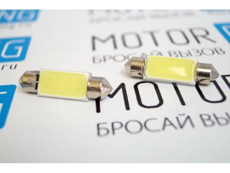 Светодиодные лампы T10*39-COB-12 39mm_2