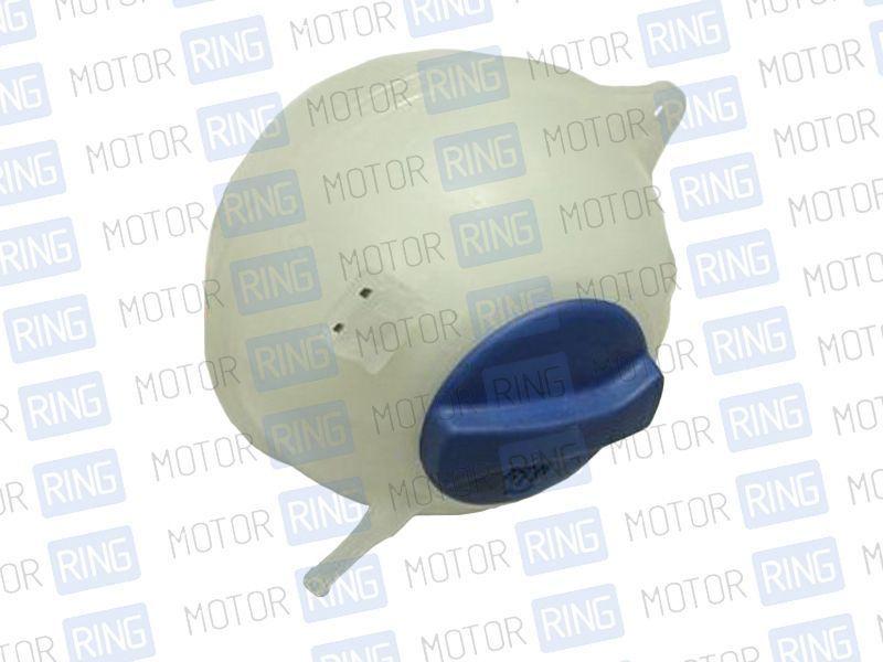 Круглый расширительный бак охлаждающей жидкости на ВАЗ 2101-2107_3