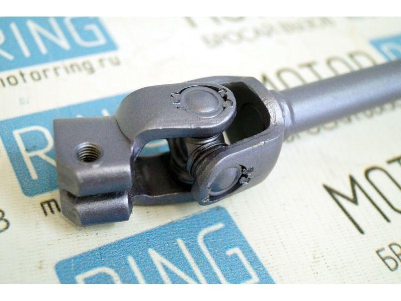Рулевой вал SS20 промежуточный цельнометаллический на ВАЗ 2108-21099, 2113-2115_3
