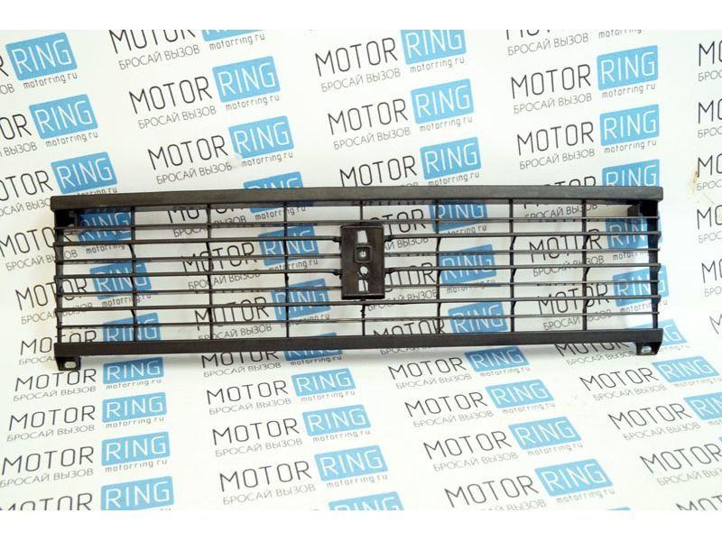 Оригинальная решетка радиатора на ВАЗ 2104, 2105 _2