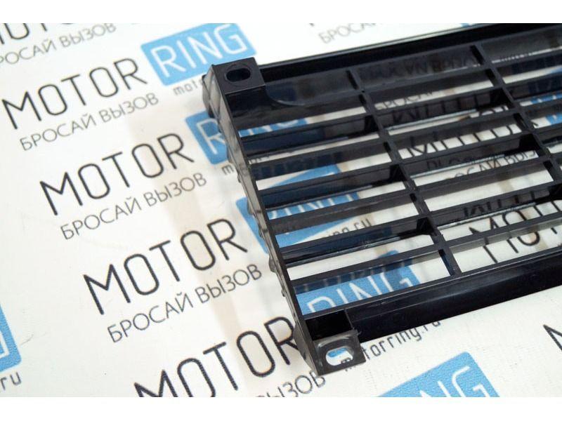 Оригинальная решетка радиатора на ВАЗ 2104, 2105 _4