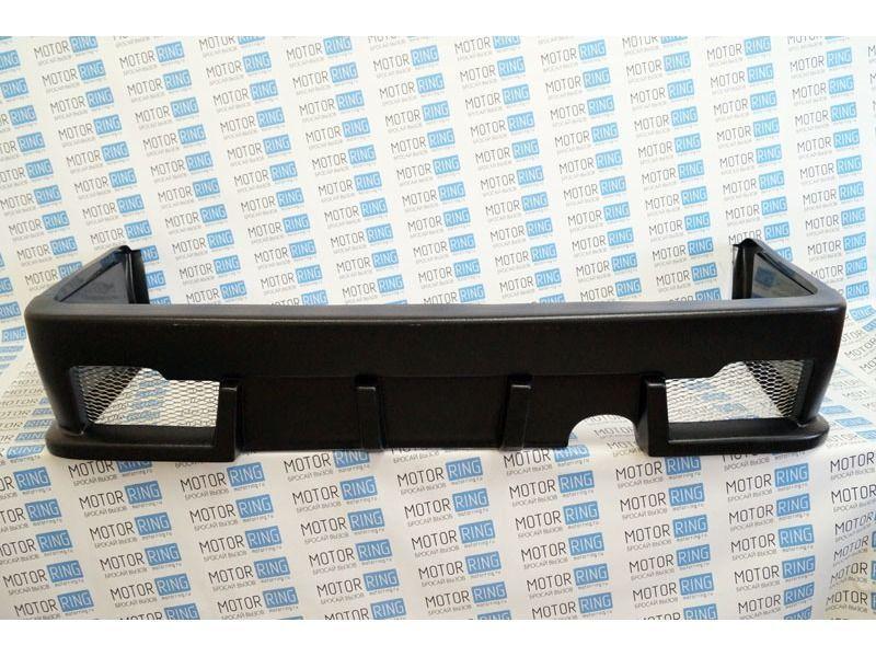 Задний бампер «Тюнинг-1» неокрашенный для ВАЗ 2105, 2107_2