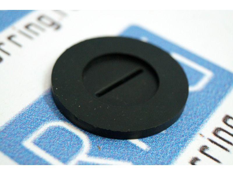 Прокладка пробки расширительного бачка на ВАЗ 2101-2107, Лада Нива 4х4_1