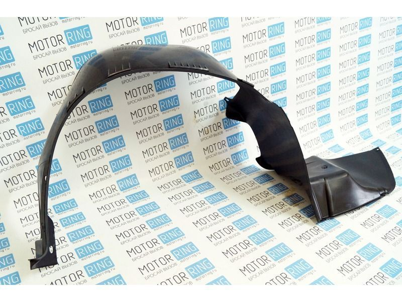 Подкрылка (локер) передняя правая на ВАЗ 2113-2115_2