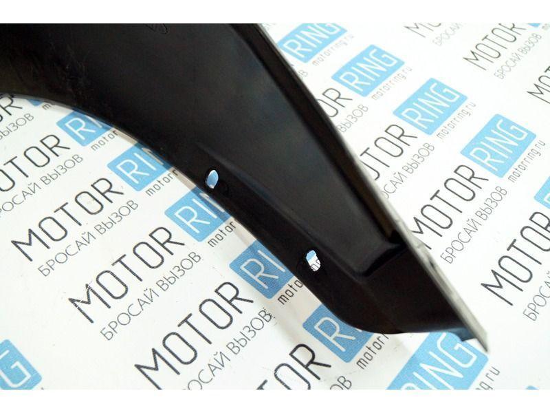 Подкрылка (локер) передняя правая на ВАЗ 2113-2115_5
