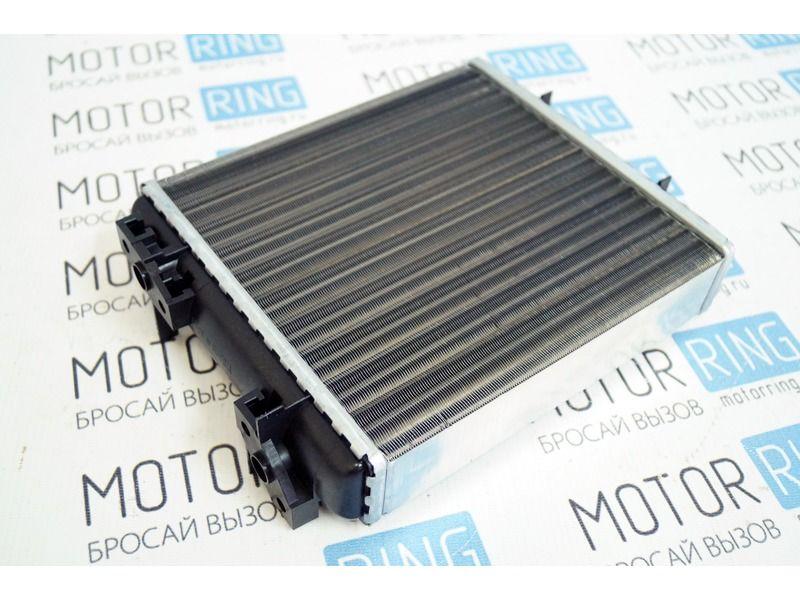 Радиатор отопителя на ВАЗ 2101-2107, Лада Нива 4х4_1