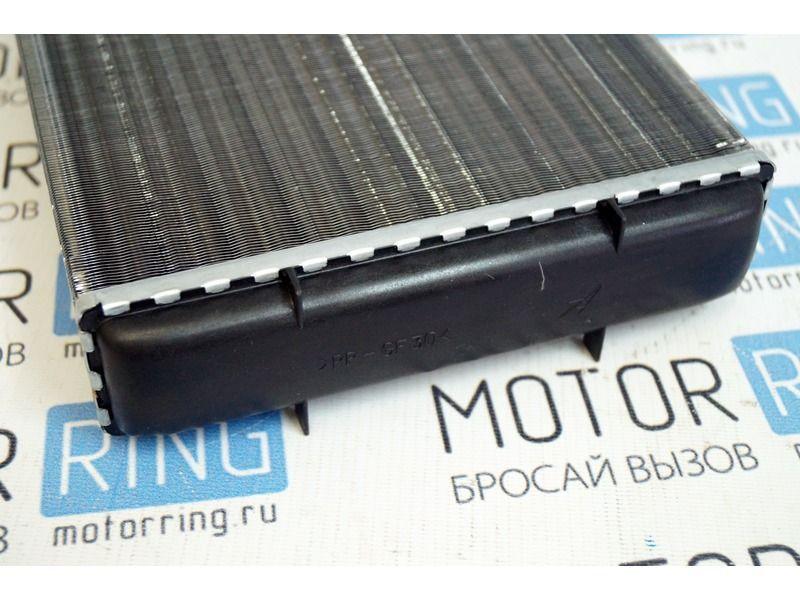 Радиатор отопителя на ВАЗ 2101-2107, Лада Нива 4х4_4