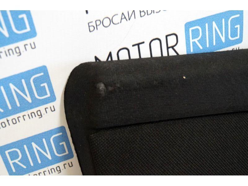 ХалявING! Обивки дверей ЛЮКС-3 ткань на ВАЗ 2109, 21099, 2114, 2115 (товар с дефектом - потертости, трещины, сколы)_6