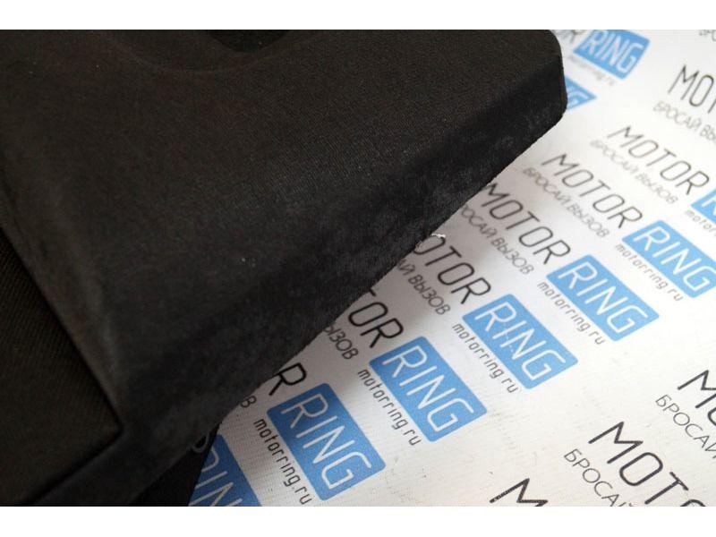 ХалявING! Обивки дверей ЛЮКС-3 ткань на ВАЗ 2109, 21099, 2114, 2115 (товар с дефектом - потертости, трещины, сколы)_7