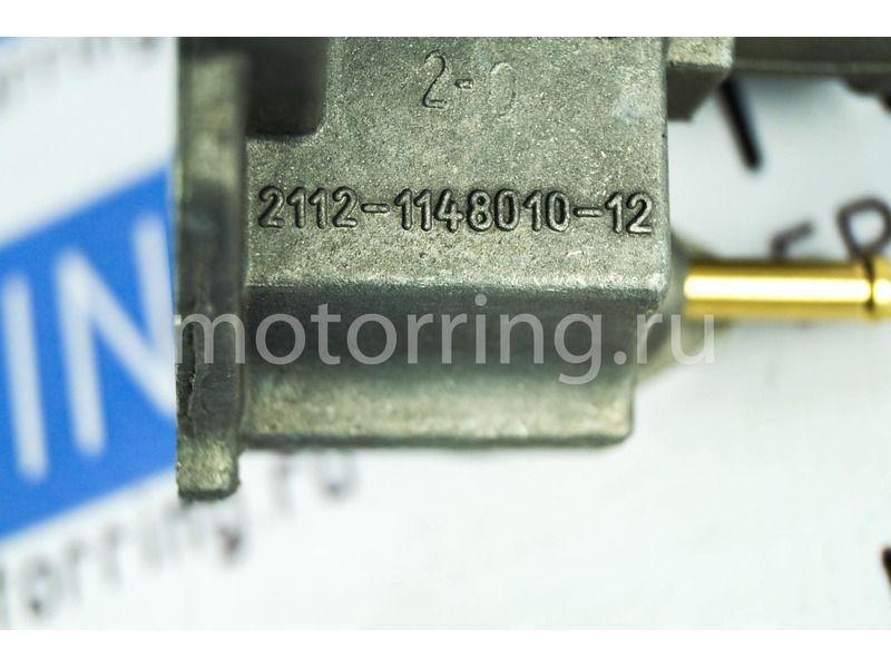 Стандартная дроссельная заслонка ДААЗ 46 мм на ВАЗ 2108-2115, Лада Приора, Калина, Гранта_4