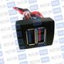 Многофункциональное зарядное устройство прямо в консоли Калины и Приоры