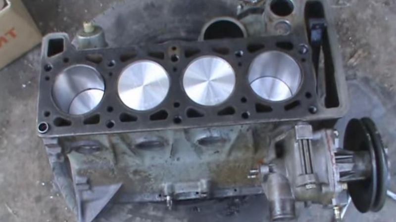 Двигатели ВАЗ в сборе в интернет-магазине